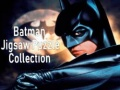 Игра Batman Jigsaw Puzzle Collection