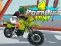 খেলা Port Bike Stunt