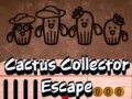 Ігра Cactus Collector Escape