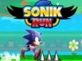 Joc SoniK Run