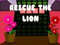 თამაშის Rescue The Lion