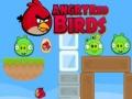 Παιχνίδι Angry Red Birds