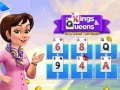 Игра Kings and Queens Solitaire Tripeaks