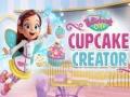 Oyunu Butterbean's Cafe Cupcake Creator