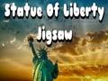 Oyunu Statue Of Liberty Jigsaw