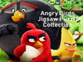 Игра Angry Birds Jigsaw Puzzle Collection