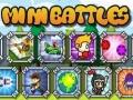 խաղ MiniBattles