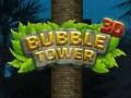খেলা Bubble Tower 3D