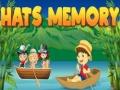 Oyunu Hats Memory