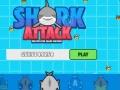 Игра Shark Attack.io