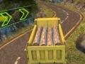 Oyunu Euro Truck Drive