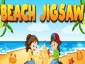 Игра Beach Jigsaw