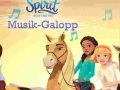 Spēle Music Galopp