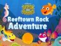 Игра Splash and Bubbles Reeftown Rock Adventure