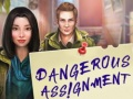 Oyunu Dangerous assignment