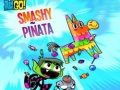 Игра Teen Titans Go Smashy Pinata