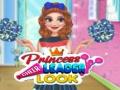 Oyunu Princess Cheerleader Look
