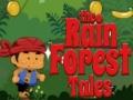 Oyunu The Rain Forest Tales