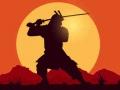 Игра Samurai Fight Hidden