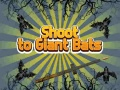 Игра Shoot To Giant Bats