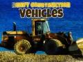 Ігра Heavy Construction Vehicles