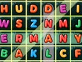 Игра Word Search Countries