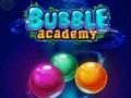 Игра Bubble Academy