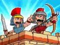 Игра Impire Rush Rome Wars Tower Defense