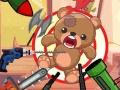 Игра Kick The Teddy Bear