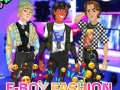 Игра Eboy Fashion