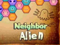 Oyunu Neighbor Alien