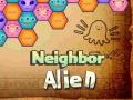 Игра Neighbor Alien