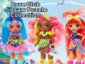 Spel Cave Club Dolls Jigsaw Puzzle Collection