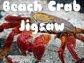 Игра Beach Crab Jigsaw