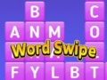 Игра Word Swipe
