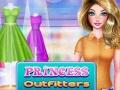Игра Princess Outfitters