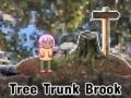 Oyunu Tree Trunk Brook
