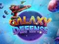 Игра Galaxy Defense