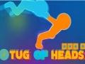 Игра Tug of Heads