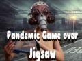 Oyunu Pandemic Game Over Jigsaw