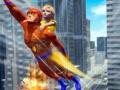 Oyunu Superhero Police Speed Hero Rescue Mission