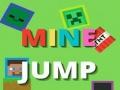 Oyunu Mine Jump