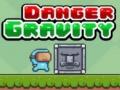 Игра Danger Gravity