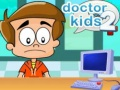 Oyunu Doctor Kids 2