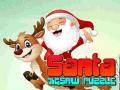 Oyunu Santa Jigsaw Puzzle