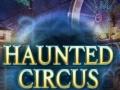 Oyunu Haunted Circus