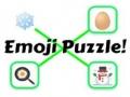 Игра Emoji Puzzle!