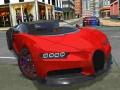 Игра Car Simulation