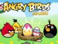 խաղ Angry Birds seasons