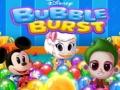 Oyunu Disney Bubble Burst